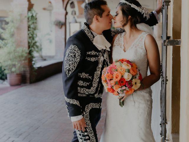 La boda de Israel y Cynthia en Lerdo, Durango 13