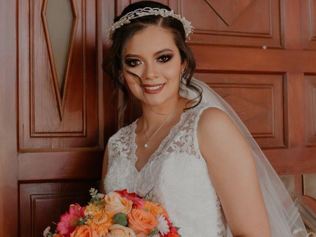 La boda de Israel y Cynthia en Lerdo, Durango 15