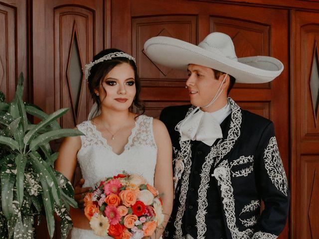 La boda de Israel y Cynthia en Lerdo, Durango 16