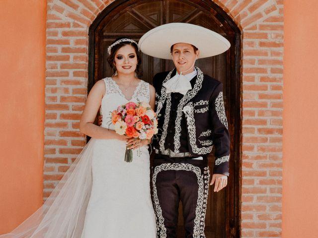 La boda de Israel y Cynthia en Lerdo, Durango 18