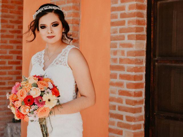 La boda de Israel y Cynthia en Lerdo, Durango 19