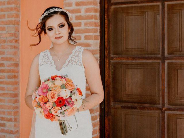 La boda de Israel y Cynthia en Lerdo, Durango 20