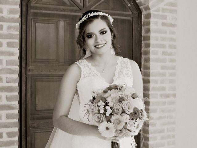 La boda de Israel y Cynthia en Lerdo, Durango 21