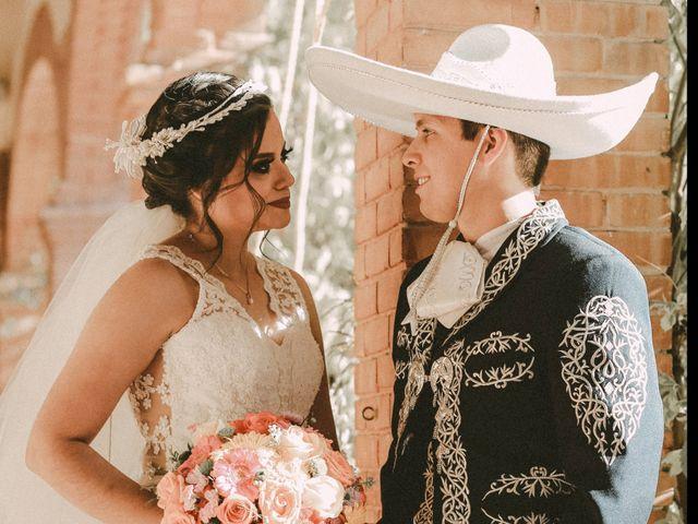 La boda de Israel y Cynthia en Lerdo, Durango 24