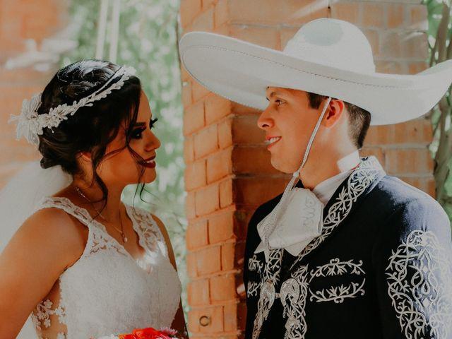La boda de Israel y Cynthia en Lerdo, Durango 26