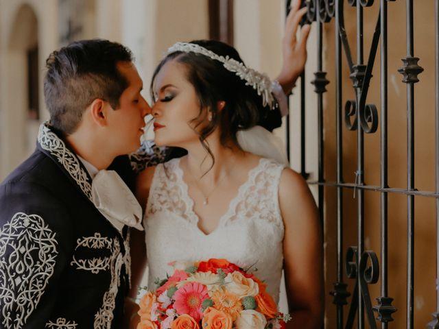 La boda de Israel y Cynthia en Lerdo, Durango 27