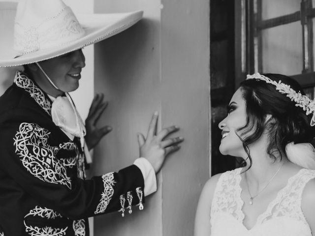 La boda de Israel y Cynthia en Lerdo, Durango 29