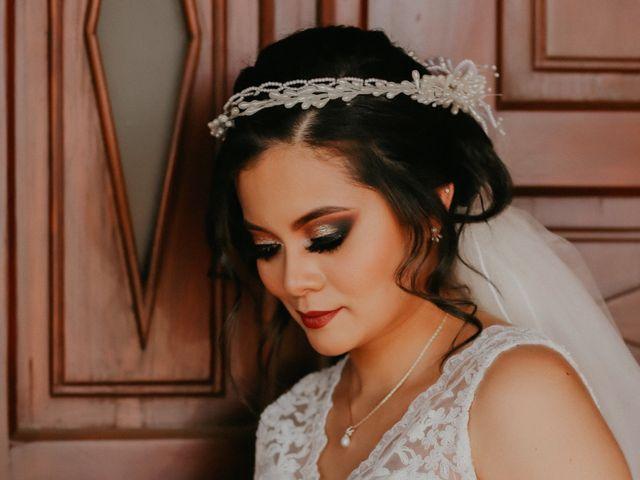 La boda de Israel y Cynthia en Lerdo, Durango 31