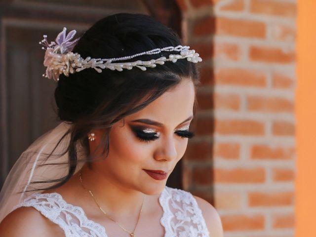 La boda de Israel y Cynthia en Lerdo, Durango 32