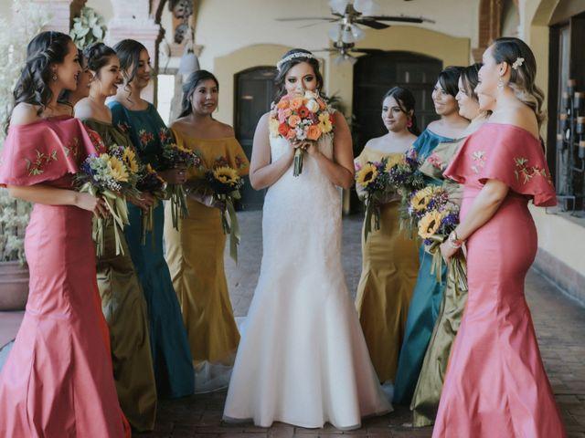 La boda de Israel y Cynthia en Lerdo, Durango 36