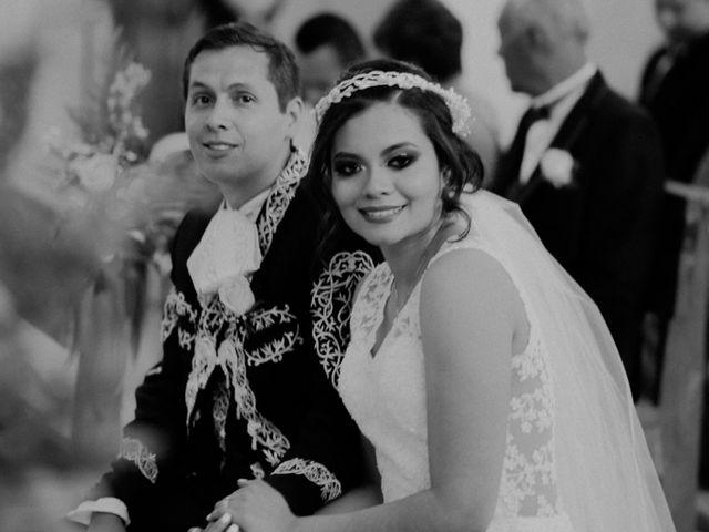 La boda de Israel y Cynthia en Lerdo, Durango 44