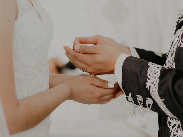La boda de Israel y Cynthia en Lerdo, Durango 46