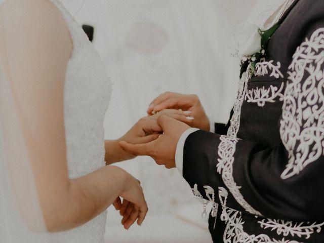 La boda de Israel y Cynthia en Lerdo, Durango 48