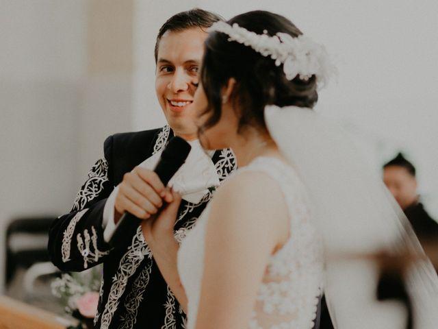 La boda de Israel y Cynthia en Lerdo, Durango 55