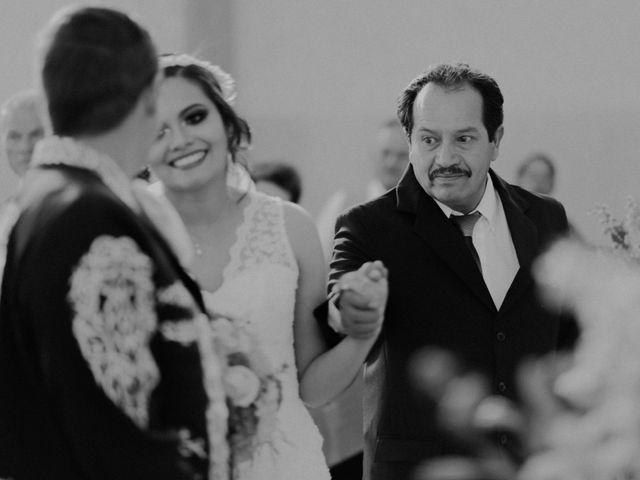 La boda de Israel y Cynthia en Lerdo, Durango 62