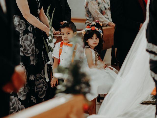 La boda de Israel y Cynthia en Lerdo, Durango 63