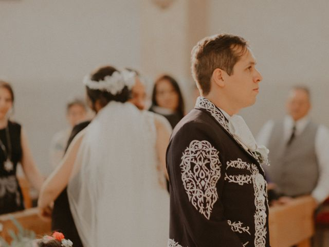 La boda de Israel y Cynthia en Lerdo, Durango 64