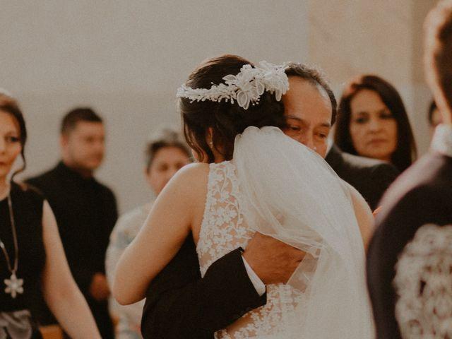 La boda de Israel y Cynthia en Lerdo, Durango 65