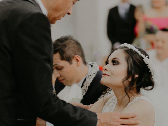 La boda de Israel y Cynthia en Lerdo, Durango 73