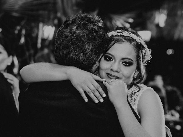 La boda de Israel y Cynthia en Lerdo, Durango 74