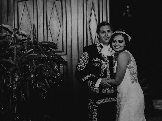 La boda de Israel y Cynthia en Lerdo, Durango 75