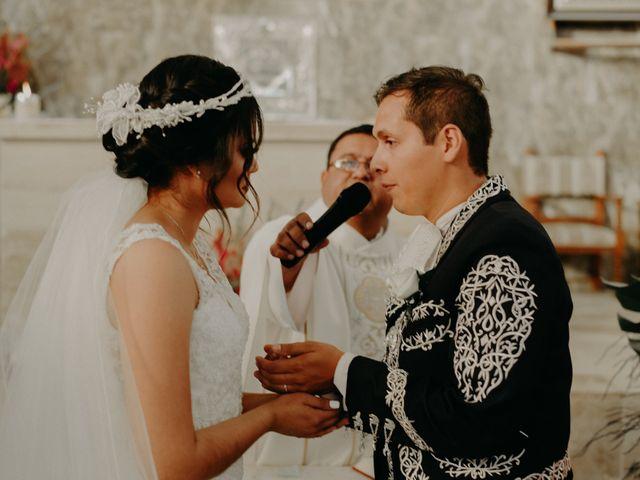 La boda de Israel y Cynthia en Lerdo, Durango 81