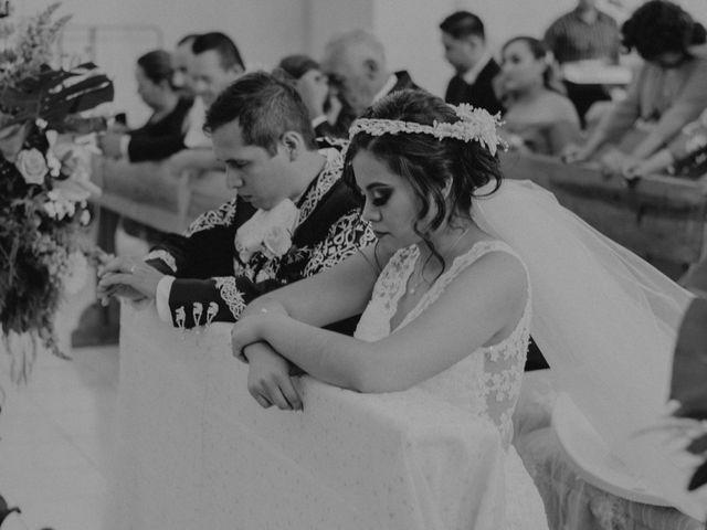 La boda de Israel y Cynthia en Lerdo, Durango 82