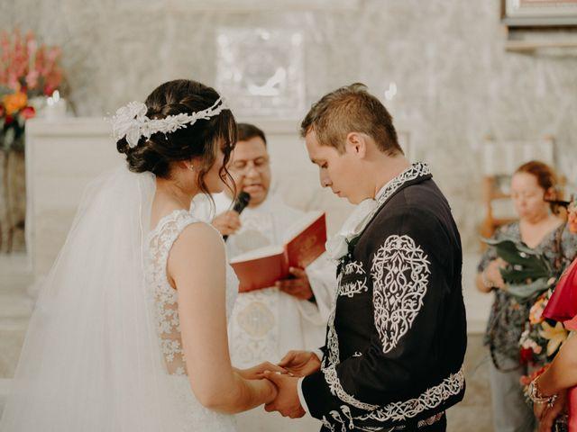 La boda de Israel y Cynthia en Lerdo, Durango 83