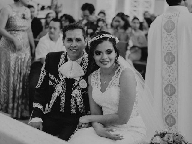 La boda de Israel y Cynthia en Lerdo, Durango 84