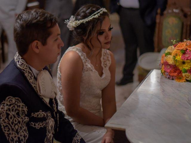 La boda de Israel y Cynthia en Lerdo, Durango 86