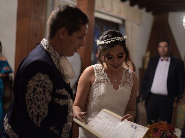 La boda de Israel y Cynthia en Lerdo, Durango 88