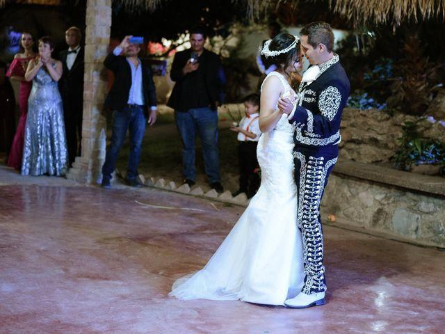 La boda de Israel y Cynthia en Lerdo, Durango 89