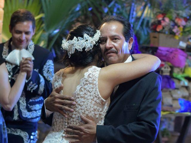 La boda de Israel y Cynthia en Lerdo, Durango 93