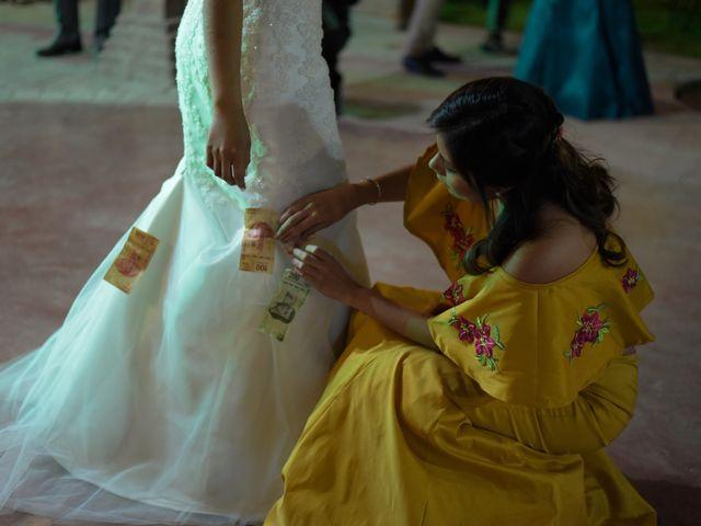La boda de Israel y Cynthia en Lerdo, Durango 94