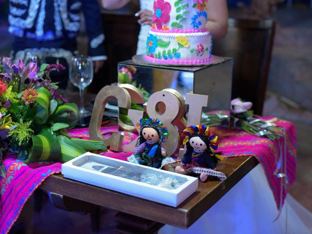 La boda de Israel y Cynthia en Lerdo, Durango 96