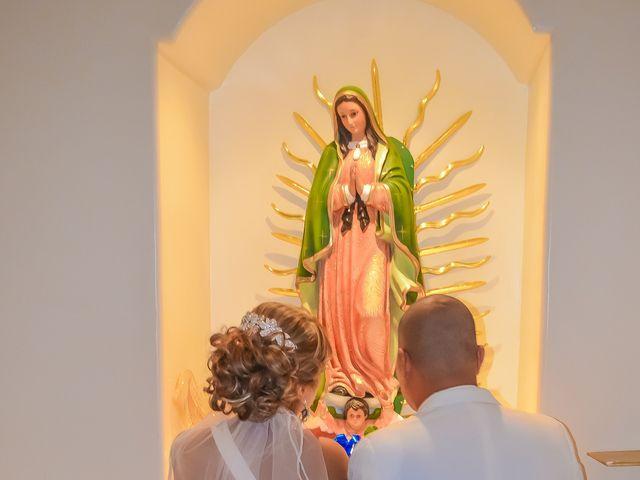 La boda de Adrian y Alejandra en Mexicali, Baja California 8