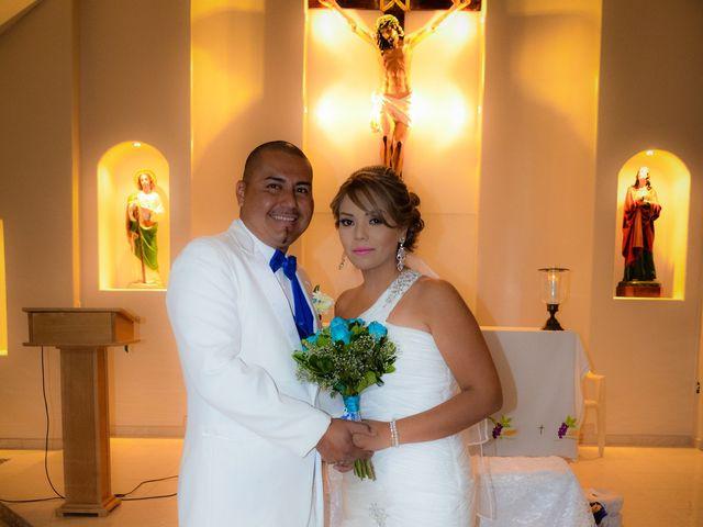La boda de Adrian y Alejandra en Mexicali, Baja California 9