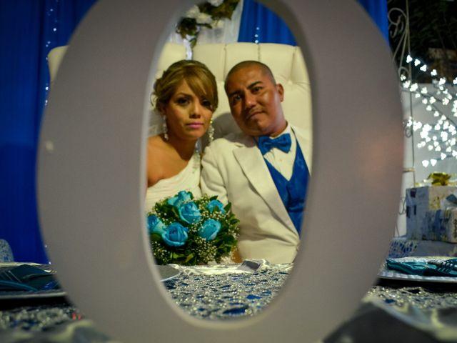 La boda de Adrian y Alejandra en Mexicali, Baja California 12