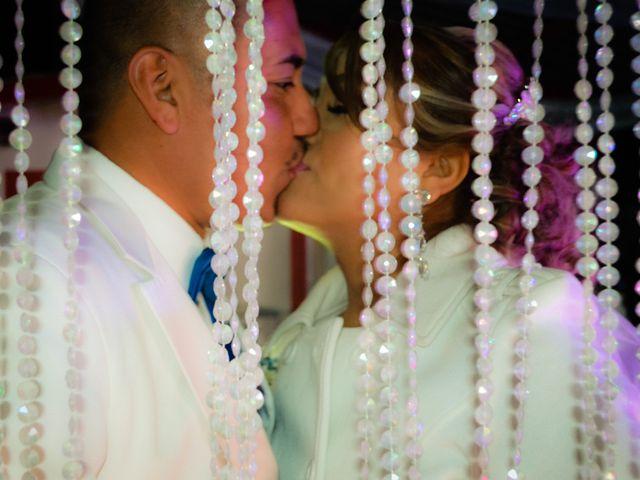 La boda de Adrian y Alejandra en Mexicali, Baja California 2