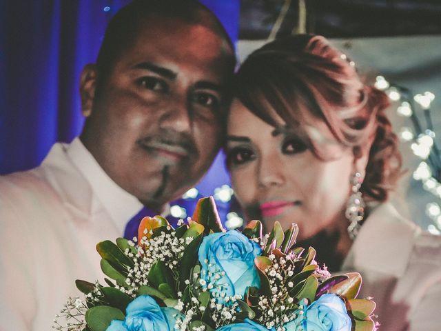 La boda de Adrian y Alejandra en Mexicali, Baja California 16