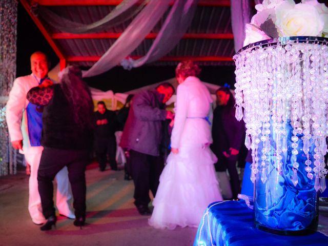 La boda de Adrian y Alejandra en Mexicali, Baja California 17