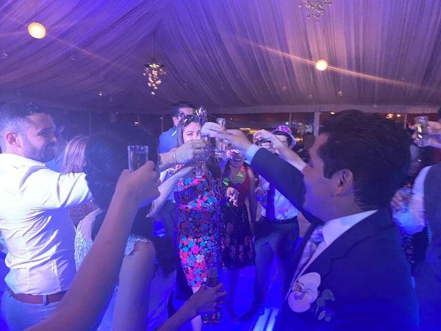 La boda de Ángel y Paula en Aguascalientes, Aguascalientes 3