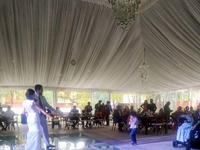 La boda de Ángel y Paula en Aguascalientes, Aguascalientes 7