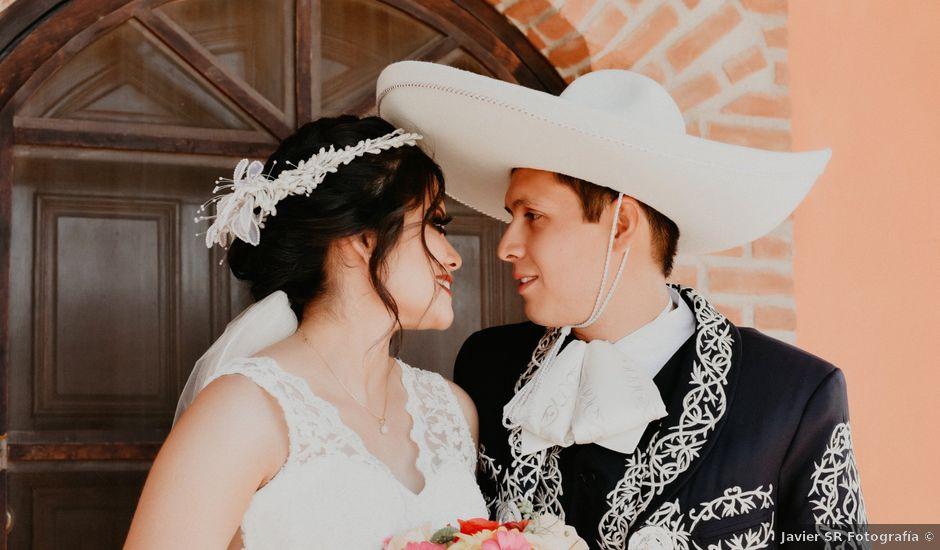 La boda de Israel y Cynthia en Lerdo, Durango