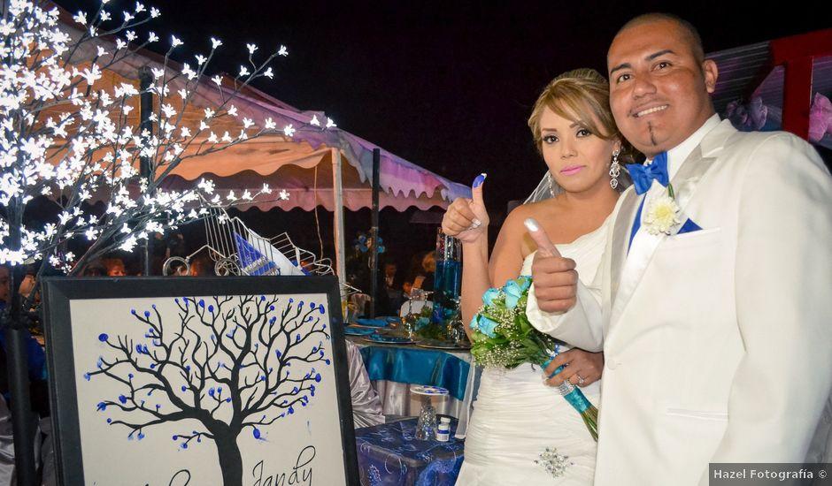 La boda de Adrian y Alejandra en Mexicali, Baja California