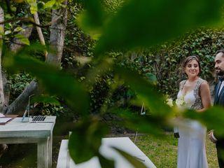 La boda de Mara y Agustín 3