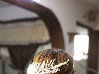 La boda de Lupita  y Elias  1