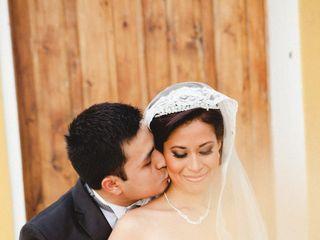 La boda de Martin y Erika 1
