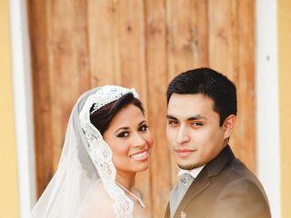 La boda de Martin y Erika 2