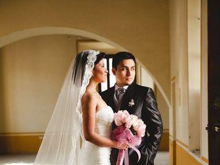 La boda de Martin y Erika 3
